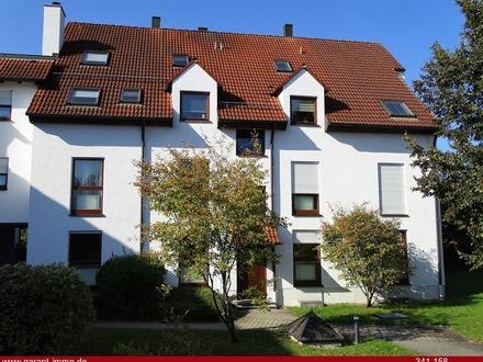 TOP!!! ruhig gelegene 3 Zimmer-Erdgeschoss-Wohnung mit Gartensondernutzung