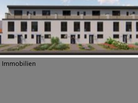 Neubau Stadthäuser am Dattelner Mühlenbach