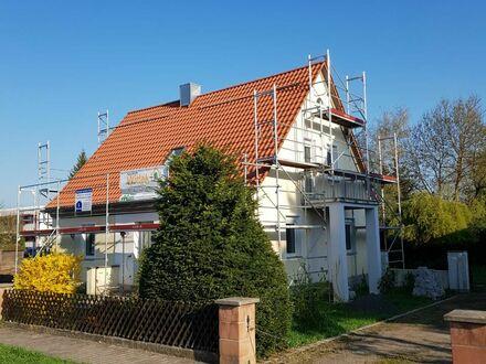 Freistehendes Einfamilienhaus in Markt Einersheim