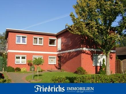 Erdgeschossappartement in Bad Zwischenahn - ideal für Pendler oder als Zweitwohnsitz