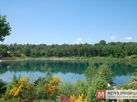 Seepark Lehe - Traumhaftes Wohnhaus am See (Objekt-Nr.: 5749)