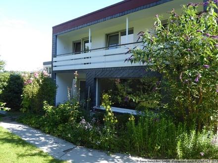 2-geschossiges Einfamilienhaus mit Garage und Vollkeller im beliebten Bi-Großdornberg