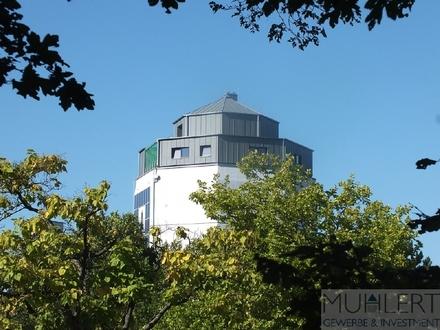 Turm 34 – Exklusives Einfamilienhaus, 30 Meter über der Stadt!