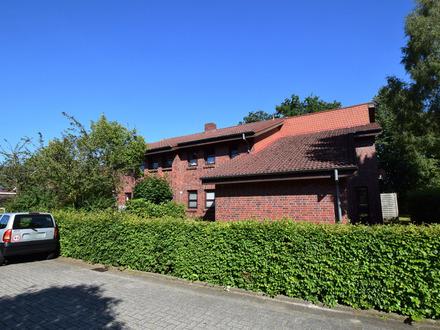 Gemütlich Wohnen mit Terrasse in Augustfehn