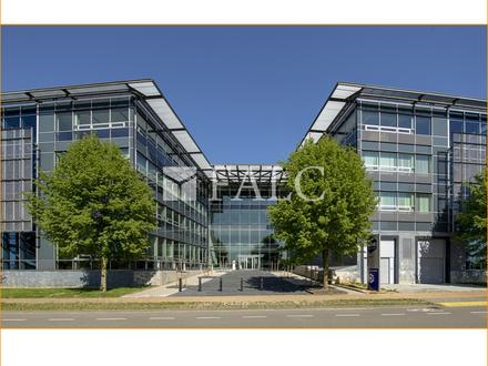 Ihr neues Büro im Business Center Avantis