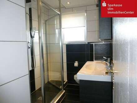 Sofort beziehbar - Toll ausgestattete Wohnung in zentraler Lage von Erbach-Stadt