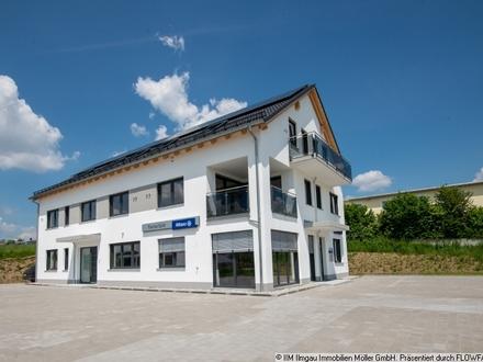 Großzügige moderne Büroflächen (mit Glasfaseranschluss)
