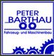 Peter Barthau Fahrzeug- und Maschinenbau GmbH