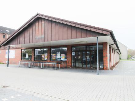 Ehemaliger ALDI-Verbrauchermarkt in guter Lage von Wilhelmshaven zu verkaufen!