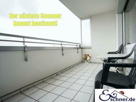 Schönes 1,5-Zimmer-Appartement im beliebten Rüsselsheimer Hasengrund