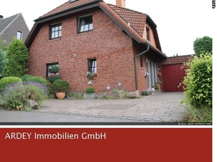 Schwerte-Holzen: Familienfreundliches und gepflegtes EFH mit tollem Grundstück in ruhiger Wohnlage!