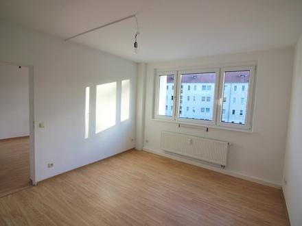2 Raumwohnung zum Wohlfühlen mit Balkon!