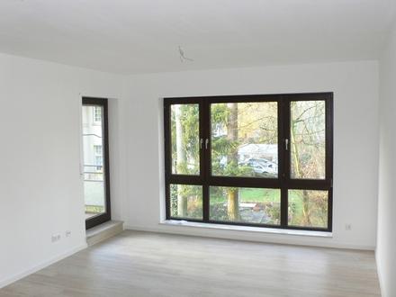 Wohnung im Komponistenviertel + Balkon + neues Bad + EBK + Garage