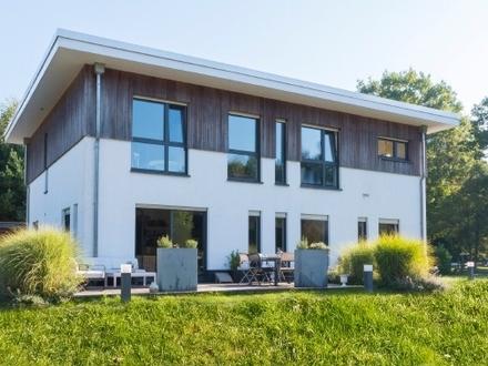 Moderne Familien-Liegenschaft mit gehobener Ausstattung in Voßberg bei Wildeshausen