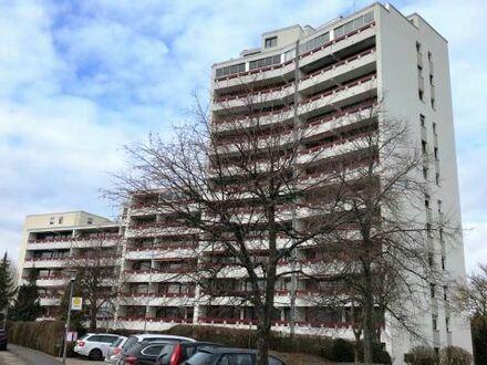 Attraktive 3-Zimmer-Wohnung in Rosenfeld