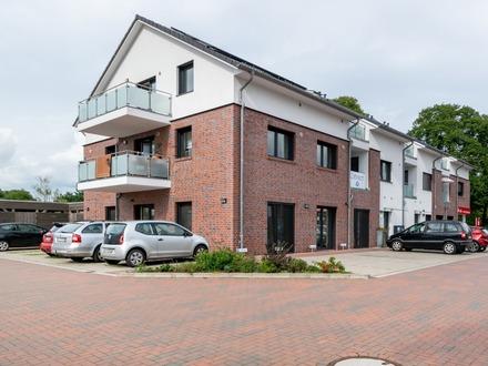 Moderne 3-Zimmer-Neubauwohnung in Kirchhatten