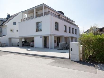 THUMEGG | Erstbezug in bester Lage ! Modernes Wohnkonzept für höchste Ansprüche