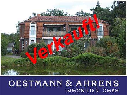 Hoher Erholungswert! Attraktive Eigentumswohnung in herrlicher Wohnlage.