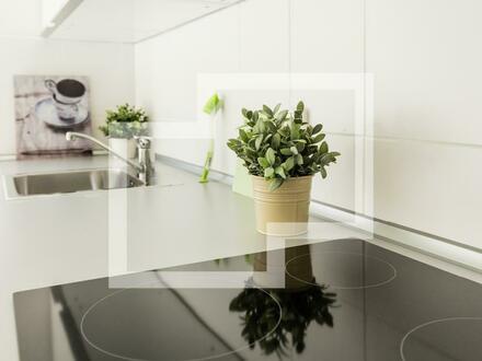 Entspanntes Wohnen, in Ihrer neuen 3 Zimmer Erdgeschosswohnung!