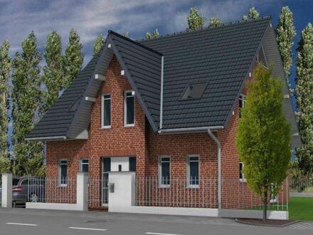Projektiertes Einfamilienhaus auf Ihrem Grundstück
