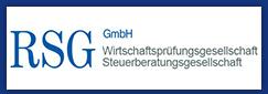 RSG GmbH Wirtschaftsprüfungsgesellschaft Steuerberatungsgesellschaft