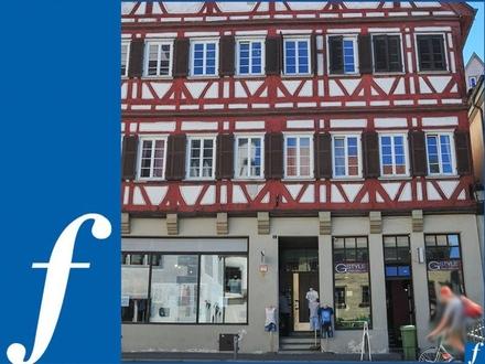Anlageobjekt: Wohn- und Geschäftshaus in der Altstadt