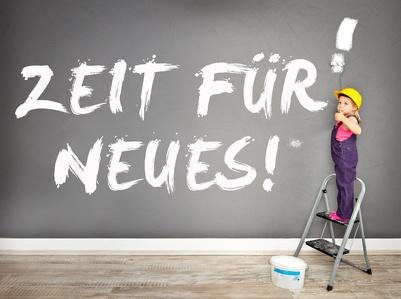 LAYER IMMOBILIEN:Kapitalanlage oder Selbstbezug? 2 ZKB Wohnung in Oberottmarshausen wartet auf SIE!