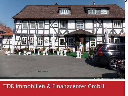 5-Familienhaus mit Gewerbeeinheit in GS-Hahndorf