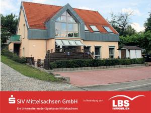 Ein Haus im schönen Köthensdorf