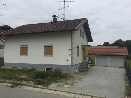 Einfamilienhaus in Egglham