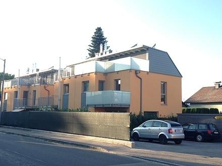 Doppelhaushälfte in Altliefering