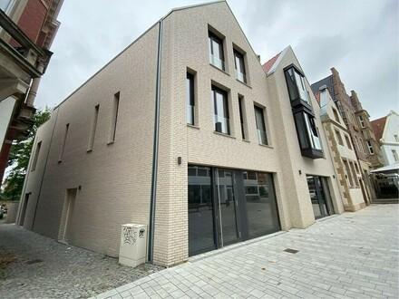 **kleines Einzelbüro direkt am Marktplatz** Vermietung einer Bürofläche im Zentrum von Rheine