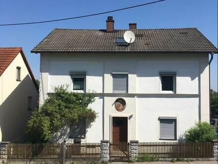 Freistehendes Mehrfamilienhaus in Neumarkt St. Veit