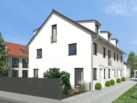 Bezahlbar wohnen in München / Allach! Ihr Haus zum Leben! inkl. vieler Baunebenkosten!!!