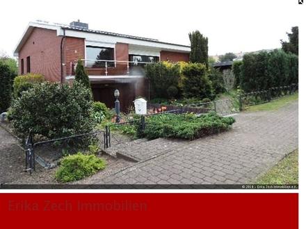 Einfamilienhaus mit großem Grundstück und Lagerhalle in 23923 Selmsdorf