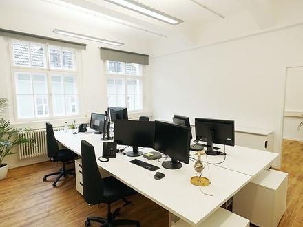 Moderne Bürofläche in der Coburger Innenstadt