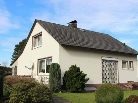 Gepflegtes Einfamilienhaus in Jöllenbeck