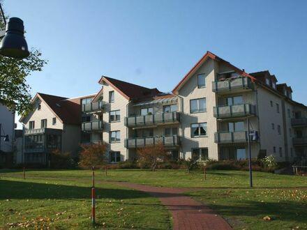 """1 Zimmer mit Balkon in betreuter Wohngruppe - """"Freie Scholle eG"""""""