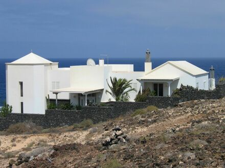 Villa am Atlantik, Südostlage