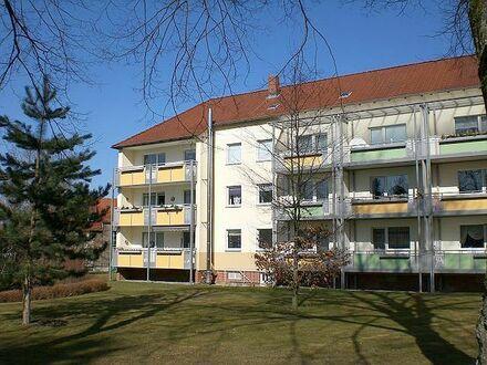 +++ Zwei Zimmer mit Balkon +++