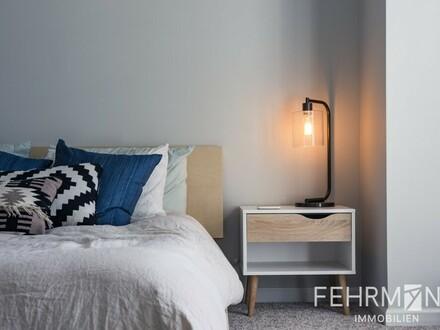 Frisch renoviertes Zimmer in Zentrumsnähe in Lingen zu vermieten