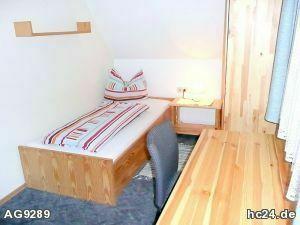Möbliertes Zimmer in ruhiger Lage in Heroldsberg