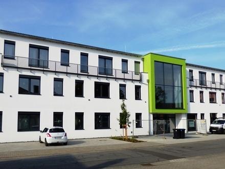 NEUBAU, Praxis- und Büroflächen im Gesundheitszentrum Erlenbach