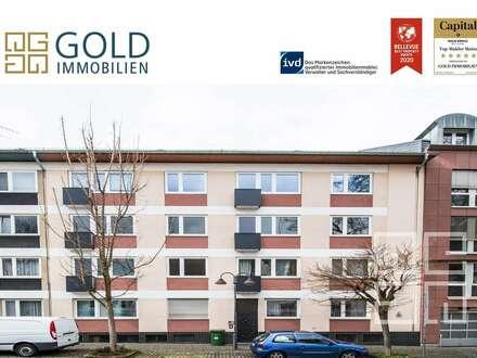 GOLD IMMOBILIEN:Umfänglich saniertes Mehrfamilienhaus in Mainzer Bestlage