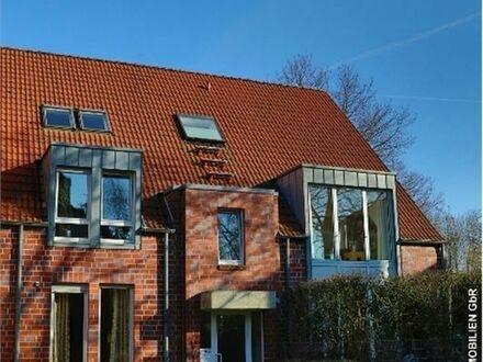 Hausträume? Das Haus im Haus mit sonnigem Dachgarten im Süden Münsters!