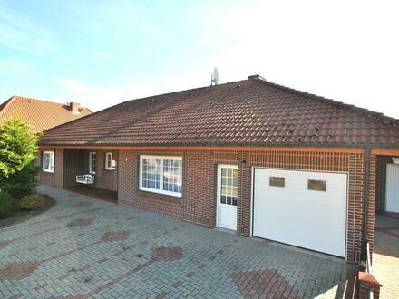 Renoviertes Einfamilienhaus * ruhige Wohnlage * Lorup