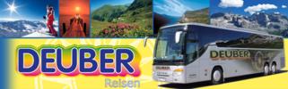 Deuber-Reisen