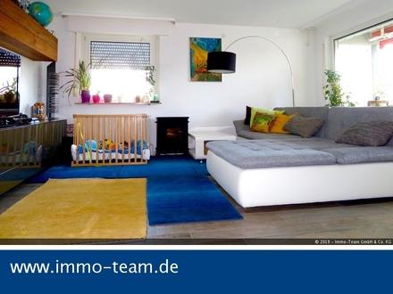 ++MODERNE 4 Zimmerwhg mit Balkon und TG-Stellplatz++