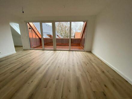 Seniorenwohnungen -komplett neu gestaltet- auf Gut Rietberg
