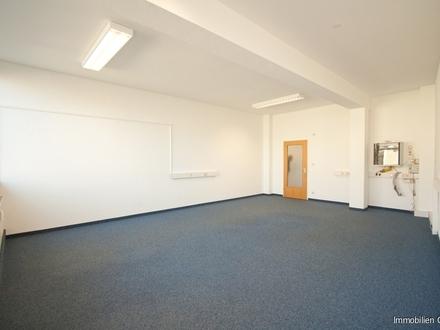 Großflächige Büroeinheit im ruhigen Gewerbegelände in Itzling